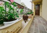Hôtel Coriano - Le Rose Bed & Breakfast-4