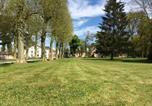 Location vacances Sézanne - Demeure des Pothières-1