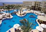 Hôtel Égypte - Hilton Sharks Bay Resort-1