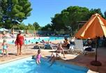 Camping 4 étoiles Hyères - Camping Parc Valrose