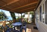 Villages vacances Nerezine - Arena Tasalera Mobile Homes-1