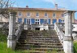 Hôtel Champagne-et-Fontaine - Le Moulin A Vent-2