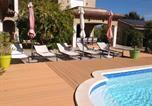 Hôtel Trans-en-Provence - Maprovencale-4