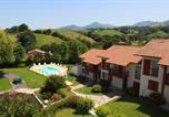 Location vacances Ainhoa - Le Mondarrain Résidence locative à Souraide-1