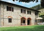 Location vacances Vicchio - Splendid Holiday Home in Dicomano with Garden-2