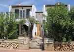 Location vacances Cala en Blanes - Apartamentos Marivent-4