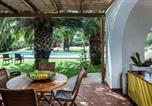 Location vacances  Province d'Agrigente - Contrada Fiori Sud Villa Sleeps 6 Pool Air Con Wifi-4