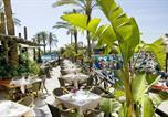 Hôtel Benalmádena - Sunset Beach Club Costa-2