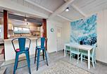 Location vacances Capitola - New Listing! Adorable Beach Cottage With Patio Cottage-4