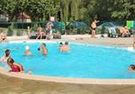 Camping avec Ambiance club Ault - Camping Ile Des Trois Rois-4