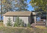 Location vacances Duluth - Cozy Cabin with Deck and Private Dock on Nelson Lake!-1