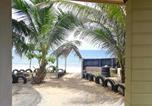 Location vacances Kuala Terengganu - Fbchalet Seaview-1
