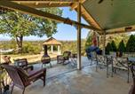 Location vacances Oakhurst - Shuteye View Ranch-2
