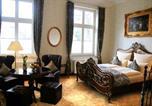 Location vacances Potsdam - Guest house Villa Fritz-4