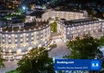 Hôtel Hué - Silk Path Grand Hue Hotel & Spa-1