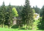 Location vacances Neustadt am Rennsteig - Ferienhaus Bad Hundertpfund-1