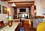 Hôtel Province de Potenza - La Giara Bed&Breakfast-3