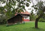 Location vacances Bad Goisern - Das Paradies-2