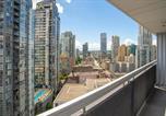Hôtel Vancouver - Best Western Premier Chateau Granville Hotel & Suites & Conference Centre-3