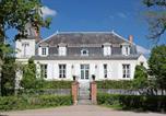 Camping 4 étoiles Poilly-lez-Gien - Capfun - Parc de la Grenouillère-1