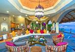 Location vacances Manzanillo - Villa Monterrey-3