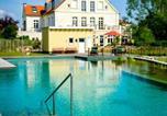 Hôtel Kalkhorst - Hotel Gutshaus Parin - Bio- und Gesundheitshotel-2