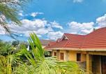 Location vacances  Kenya - Outlink Garden Estate Villa-4