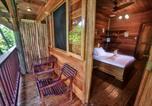 Hôtel Panama - Bambuda Lodge-2