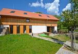 Location vacances Mladá Vozice - Penzion Okamžik Stanovice-3