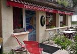Hôtel Golf de Montgenèvre - Pension Saint Antoine-2