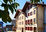 Hôtel Wallgau - Klausenhof Gästehaus-1