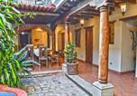 Location vacances Guatemala - Casa Mercedes-1