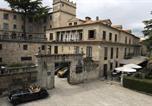 Hôtel Pontevedra - Parador de Pontevedra