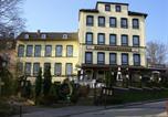 Hôtel Geisenheim - Hotel Kaiserhof-2