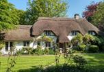 Hôtel Salisbury - Thatched Eaves-1