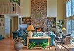 Location vacances Elberton - Idyllic Lakefront Westminster Home with Private Dock-1