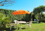 Location vacances Fermanville - Holiday Home La Ferme du Manoir - Rvi400-2