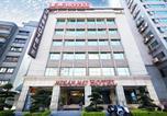 Hôtel Taïwan - Beauty Hotels - Hsuanmei Boutique-1