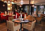 Hôtel Bahreïn - Elite Seef Residence And Hotel-4