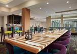 Hôtel Baytown - Hilton Garden Inn Houston-Baytown-2
