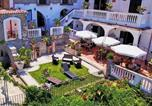 Hôtel Province de Vibo-Valentia - B&B Casa Angelieri-1