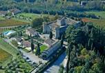 Location vacances Radda in Chianti - Castello Di Meleto-1