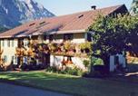Location vacances Mellau - Metzler-2