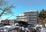 Location vacances Crans-Montana - Appartement Jeanne d'Arc-4