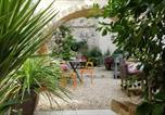Hôtel Connaux - Les Terrasses du 28-4