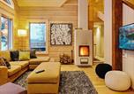 Location vacances Ranua - Holiday Home Villa lystikämä-2