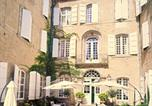 Hôtel Léran - Relais de Mirepoix-2