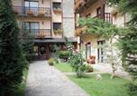 Location vacances  Province de Lleida - Suite Aparthotel & Spa El Refugio De Aran Vielha-2