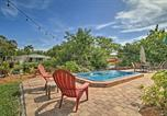 Location vacances Hollywood - Home on Canal w/ Pool, 3 Mi. to Hollywood Beach!-1