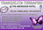 Hôtel Fife - Aberdour Hotel-2